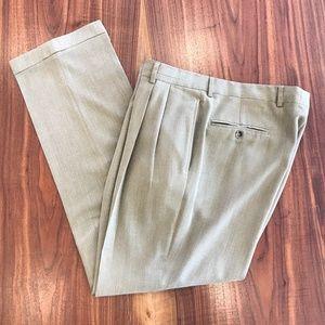 Tommy Bahama Island Soft Silk/Cashmere Slacks